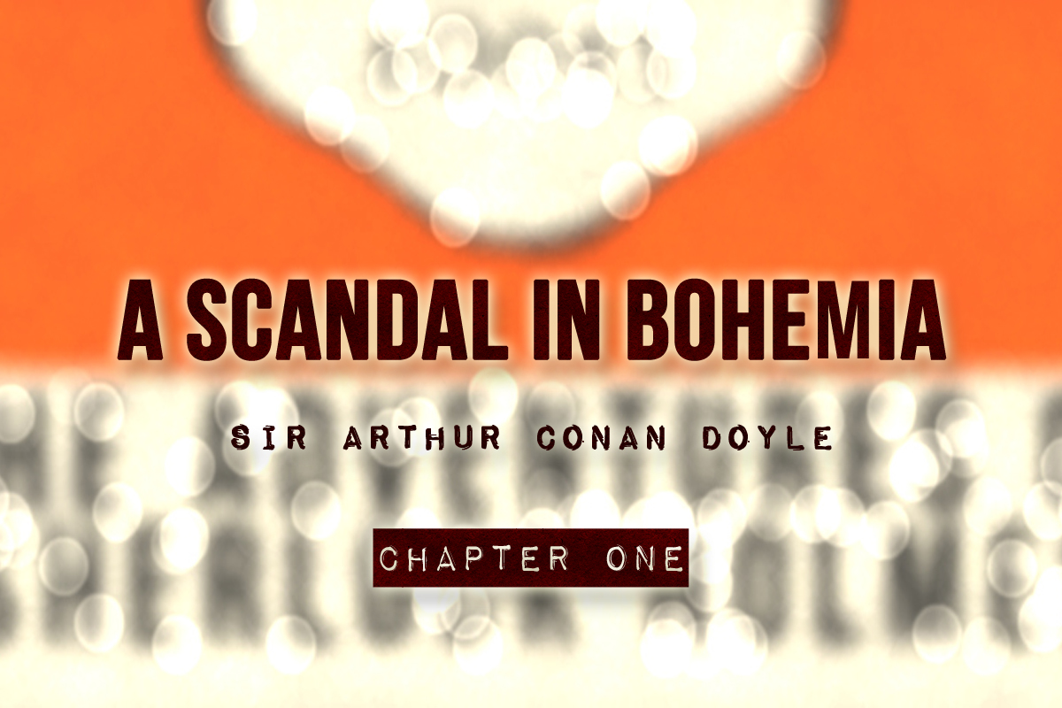 characters in a scandal in bohemia