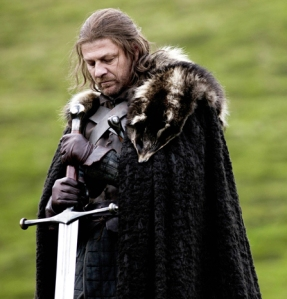 Eddard Stark Ep.1
