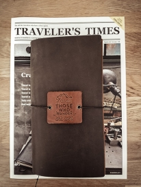 Traveler's Notebook (1 of 4)