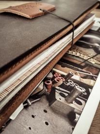 Traveler's Notebook (2 of 4)