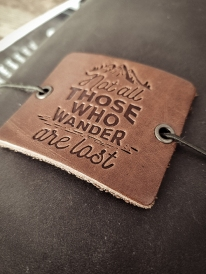 Traveler's Notebook (3 of 4)