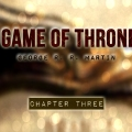 Game of Thrones Chapter 3